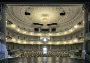 Arsen und Spitzenhäubchen @ Theater Koblenz / Probebühne 2