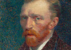 Making Van Gogh @ Städel Museum