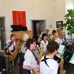 Feier 10 Jahre CulurisSIMo im Schloss - 23.09.2012