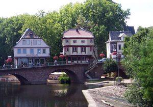 Jahresausflug nach Bad Kreuznach @ Bad Kreuznach