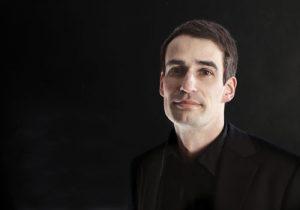 Orgelkonzert mit Dan Zerfaß @ Stephanskirche