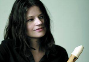 Dorothee Oberlinger und die Rheinische Philharmonie @ Hunsrückhalle Simmern