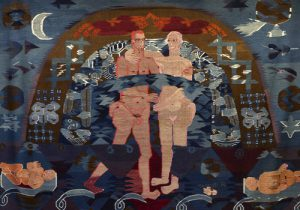 Hannah Ryggen @ SCHIRN Kunsthalle