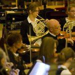 Konzert der Kreismusikschule - 22.09.2012